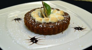 desserts photography