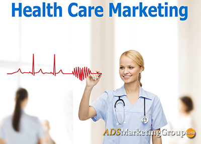 Atlanta Healthcare Marketing Firm