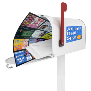 Atlanta Direct Mail Marketing Company