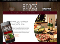 Atlanta Website Design for small business marketing atlanta
