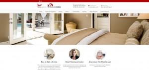 atlanta business website design