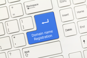 register domain name best for marketing