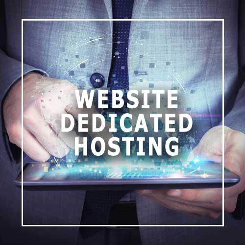 Hosting Website Atlanta