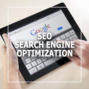 Google Search Engine Optimization SEO
